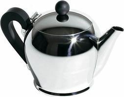 Alessi Officina - CA12/8 - Bombé, Teapot