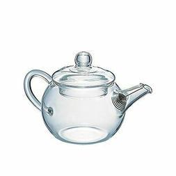 HARIO Asian teapot round 180ml QSM-1 New