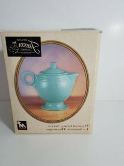 Fiesta Go Along Plastic Insulated Thermal Teapot Gravy Serve