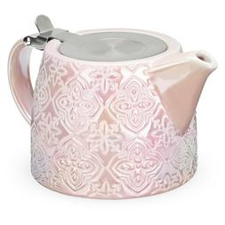 Harper Marrakesh Teapot & Infuser by Pinky Up