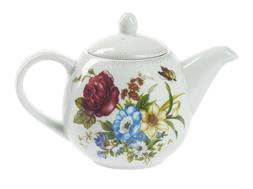 Ganz Kitchen Dining Entertaining Tea Garden Collection Porce