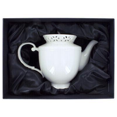 Beaufort Teapot