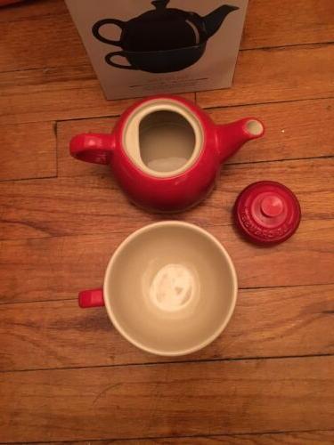 LE CERISE TEA FOR IN