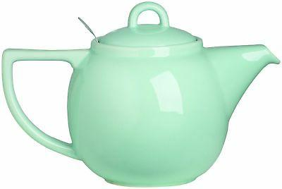 geo teapot with stainless steel infuser 4