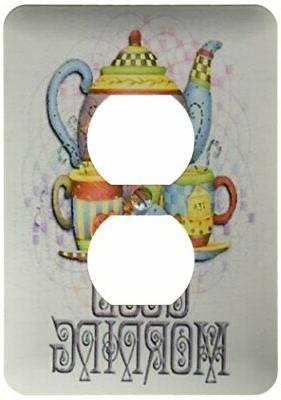 lsp 162136 6 beautiful patterned colorful teapot