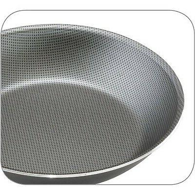 Tramontina 18-Piece Cookware Set Steel Gray