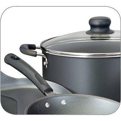 Tramontina PrimaWare Nonstick Cookware Steel