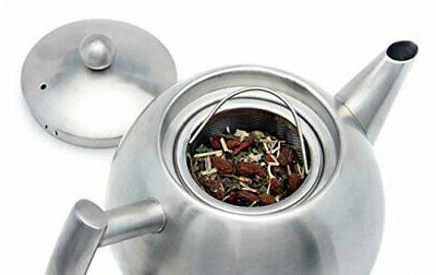 Venoly Pot With Infuser For Loose Tea