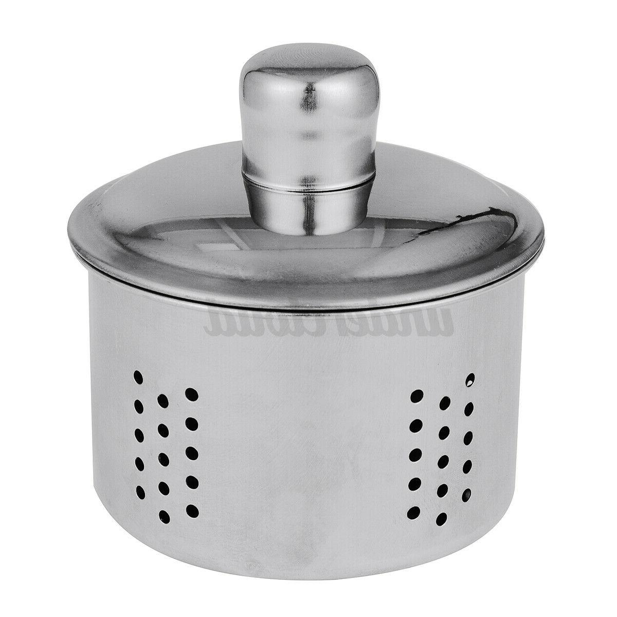 Stainless Coffee Strainer Infuse