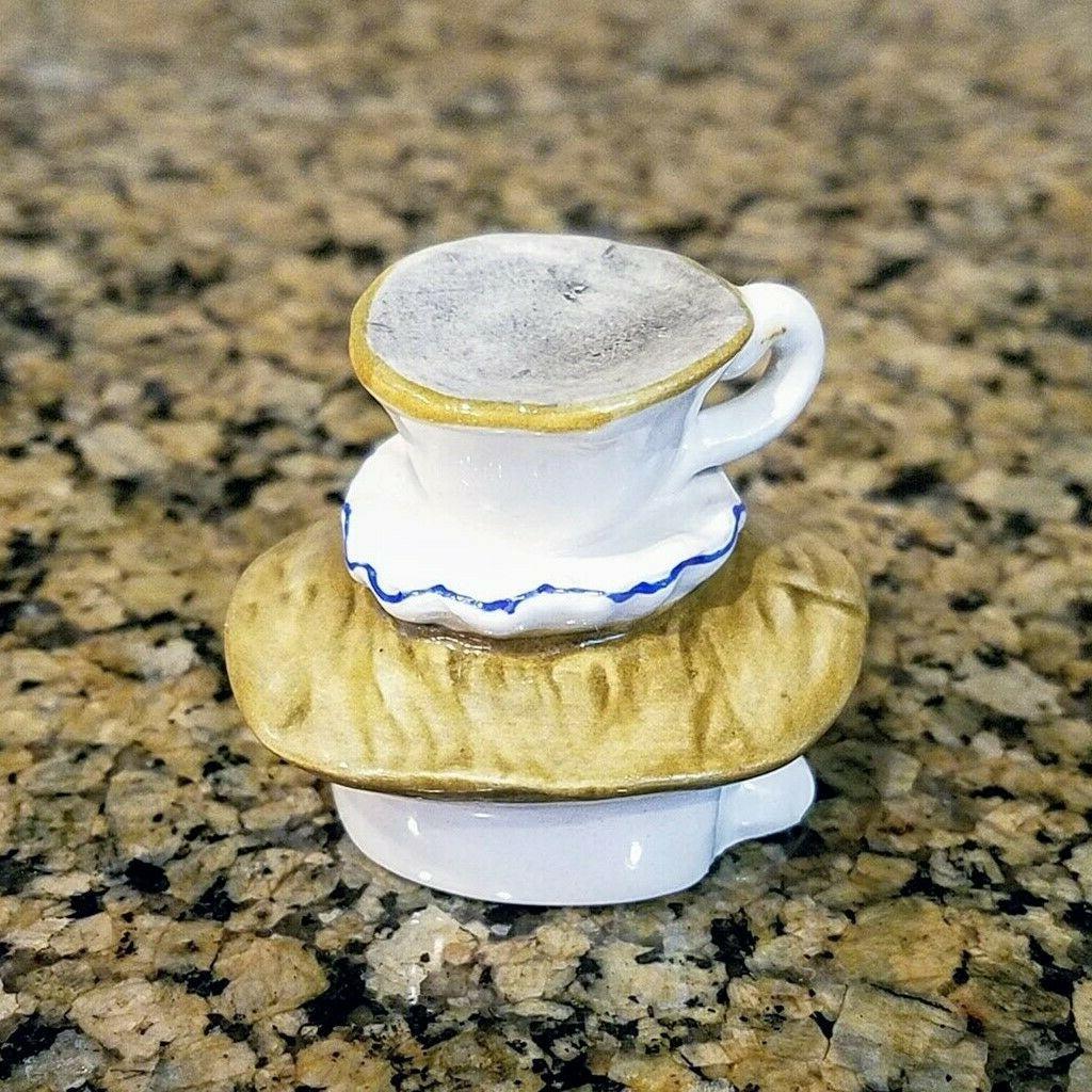 Tea with Ditty Décor Goldminc
