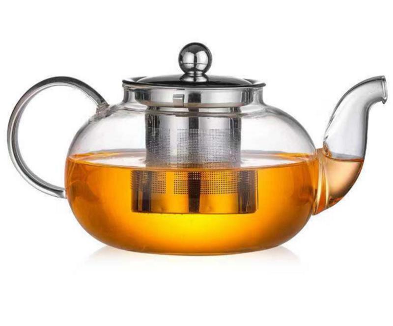 1000ml Teapot Loose Leaf Pot