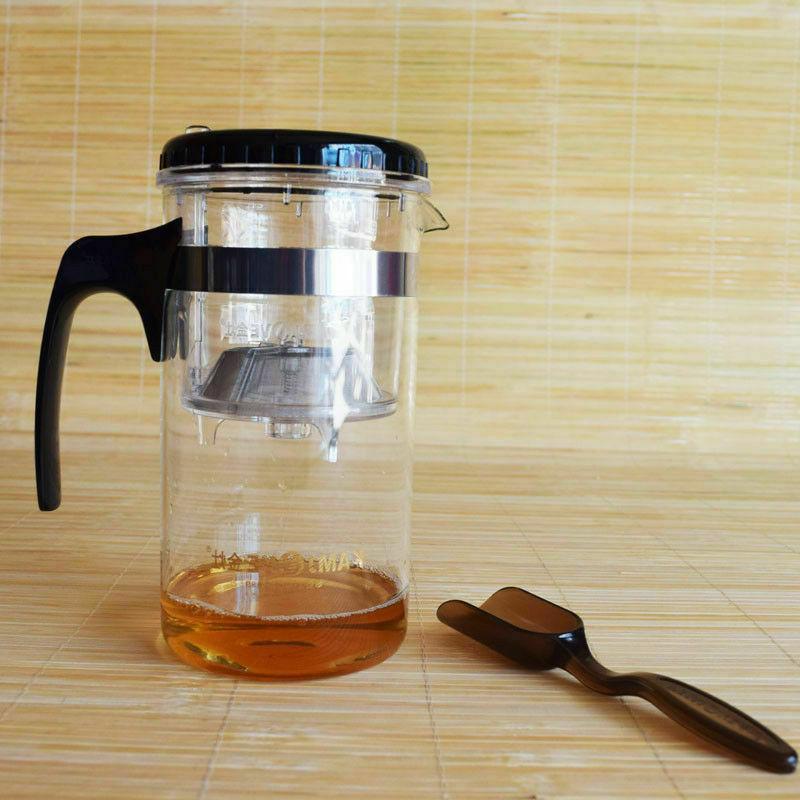 TP-200 Cup Tea Glass Tea Teapot