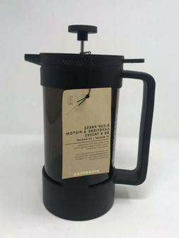 NEW STARBUCKS 8 CUP FRENCH PRESS BY BODUM
