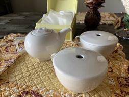 Tea Forte Solstice Teapot