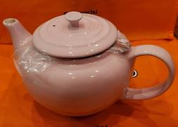 Le Creuset Stoneware Large Teapot with Stainless Steel Infus