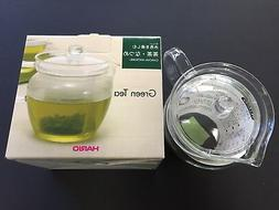 Hario Tea Pot 360ml CHRN-2N Teapot Japanese Ocha from JAPAN