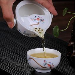 Tea Sets Tea Cup Teapot Kettle Ceramic Tea Pot & Cup High Qu