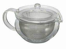 Hario tea tea teapot Fukami 450ml CHN-45T