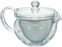 HARIO Tea teapot round Japan