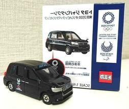 *USA SELLER* Tomica Toyota Tokyo 2020 Olympics JPN Taxi