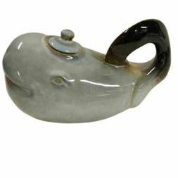Boston Warehouse Whale Teapot